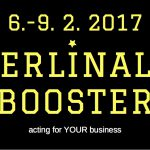 Berlinale Booster 6.-9.2.2017 acting for YOUR business